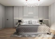 """• KATEŘINA ŠINDELÁŘOVÁ • na Instagrame: """"Zařizujete si ložnici ? Ukázka mého návrhu ložnice pro hosty . Potřebujete pár typů? Máte je mit : -Používejte tlumené barvy, kterými…"""" Home Interior Design, Bedroom, Furniture, Instagram, Home Decor, Dorm Rooms, Confidence, Homemade Home Decor, Bedrooms"""