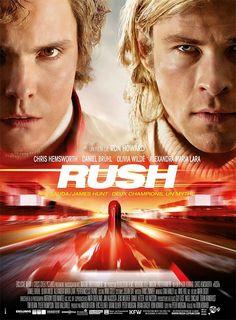 Crítica: RUSH (2013) -Última Parte