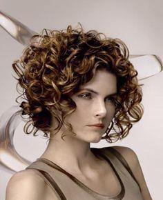 Cute-layered-bob-hairstyle