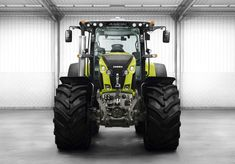 CLAAS AXION 800 | Tractor | Beitragsdetails | iF ONLINE EXHIBITION