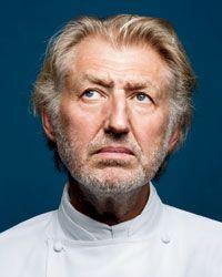 Pierre Gagnaire- Genius Chef