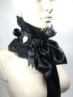 For the masquerade ball!