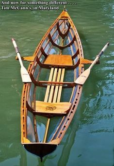 Have you been thinking about building your own boat, but think it may be too much hassle? It is true that boat plans can be pretty complicated. Plywood Boat Plans, Wooden Boat Plans, Wooden Boats, Wooden Boat Building, Boat Building Plans, Cool Boats, Small Boats, Canoa Kayak, Boat Blinds