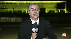 SBT Brasil (29/09/16) Kennedy Alencar fala sobre a reforma da Previdência