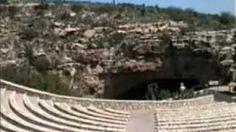 Carlsbad Caverns, New Mexico, USA