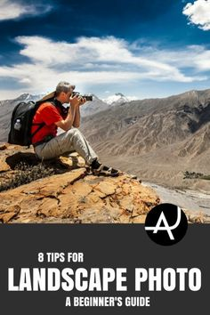 8 Landscape Photography Tips – Outdoor Photography…
