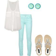 outfit by loop