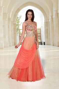 Gown-Wedding-Gown-Bridal-Gown-Ethnic-Gown-Designer-Gown-Indian-Gown-Gowns