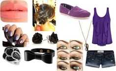 """""""Untitled #57"""" by summerperson21 on Polyvore"""