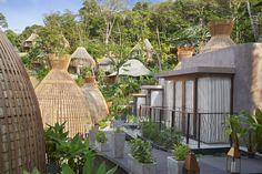 Luxury Resort in Thailand: Keemala Phuket Photos   Architectural Digest