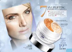 Anew Clinical Eye Lift Pro Dual Eye System on sale for only $19.99! Shop this sale online 12/1/2012 - 12/12/2012 at http://eseagren.avonrepresentative.com/