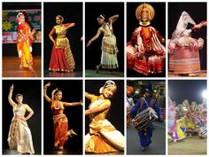 Can you guess the 10 Most Famous Dances of India?
