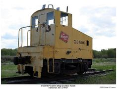Milwaukee Road Shop Switcher X3800   Flickr - Photo Sharing!