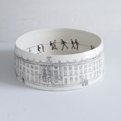 Image of Skaters at Somerset House
