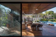 Casa do Laranjal | Galeria da Arquitetura
