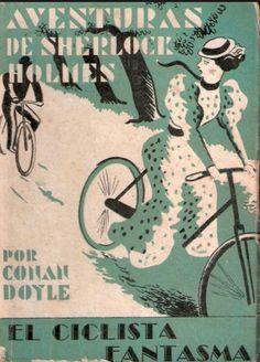 Aventuras de Sherlock Holmes / The Solitary Cyclist