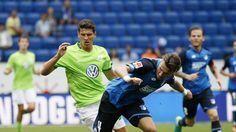 Gomez vergibt Sieg für VfL - und ist dennoch «megahappy» - Bild.de