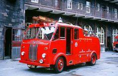 1954 Maudslay Merlin II by Merryweather Fire Dept, Fire Department, Old Trucks, Fire Trucks, Rescue Vehicles, Fire Apparatus, Emergency Vehicles, Fire Engine, Firefighter