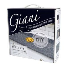 Rust-Oleum Transformations 70 oz. Onyx Large Countertop Kit-258284 - The Home Depot
