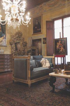 Chelini - Classic and art