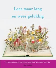 """read on and be happy"" Love Flowers, Wild Flowers, Hafiz Quotes, Dutch Words, A4 Poster, Inspiring Things, My Poetry, Illustration Sketches, Illustrations"