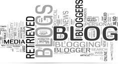blog per condividere