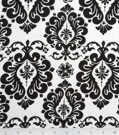 I have a chair I need to reupholster and paint so I'm thinking this fabric and going for a subtle Sherlock theme, gold smiley included :)