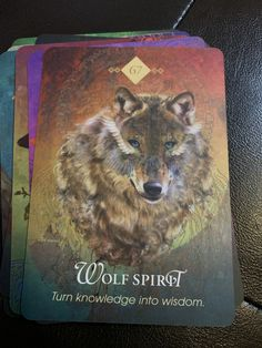 Wolf Spirit, Spirit Animal, Master Plan, Tarot Cards, Positive Affirmations, Magick, Spelling, Meditation, Angeles