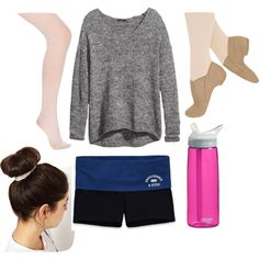 """""""Rehearsal Outfit #1"""" by theatrekid4life on Polyvore"""
