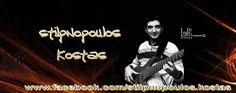 Kostas Stilpnopoulos
