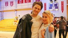 'Grease Live!': Behind-the-Scenes Photos of Fox's Special