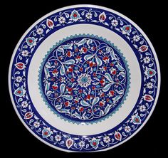 40cm Tile Plate - 10 | by gonewiththesin