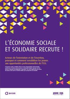 Le programme Jeun'ESS « Jeun-ess.fr
