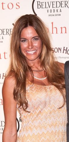 Kelly Bensimon wears messy waves hair-and-beauty Housewives Of New York, Real Housewives, Kelly Bensimon, Messy Waves, Hair Photo, Wedding Tips, Hair Care, Hair Beauty, Long Hair Styles