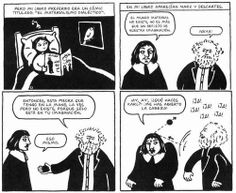 Persépolis - Marx vs. Descartes