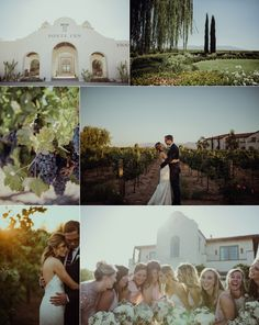Temecula winery wedding - Ponte Vineyard - Southern California Wedding Photography - The Rowlands Photography and Filmmaking