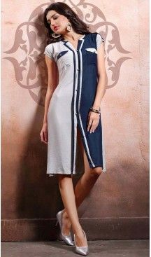 Party Wear Straight Cotton Readymade Tops in White Color | FH525779548 #kurtis , #kurtas , #tunic , #top , #fashion , #clothing , #women , #heenastyle , #ladies , @heenastyle  , #teenagers , #girls , #style , #mode , #mehendi , #diwali #utsavfashion , #fashion , #boutique , #online , #colors , #dresses , #christmas , #party , #dresses , #shopping , #sequin , #peplum , #xmas , #outfit , #black , #red , #colors , #collection , #novelty , #print, #themed , #2016 , #stunning , #swing
