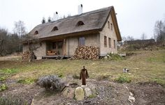 Dům Slaměnka.