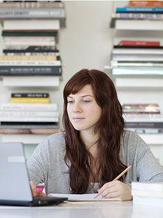 Exam advice: Top ten study techniques for students  - Cosmopolitan.co.uk