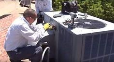 Wolff Mechanical offers financing for AC Unit repairs- perfect for those who live in the Arizona heat! https://azairconditioning.com/