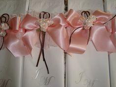 Eternamente Felizes: casamento Rosa e Marrom