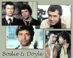 Bodie and Doyle The Professionals | ankaree | Entries tagged with pros: bodie/doyle wallpapers