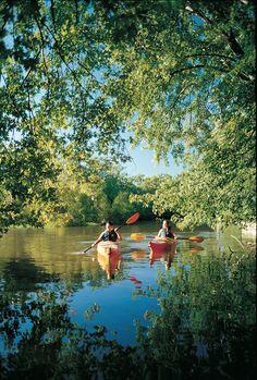 Faire du kayak à Laval | Quoi faire à Laval : 6 activités à découvrir