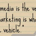 What's The Difference Between Social Media And Social Media Marketing?