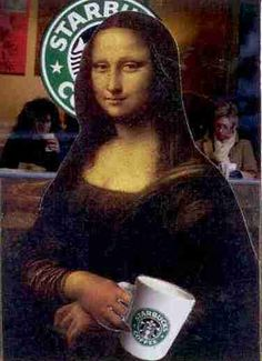 images altered mona lisa - Google Search