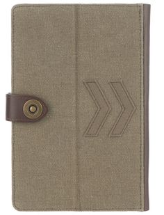 Trench Runner Jacket  for Kindle Fire  Olive drab Green