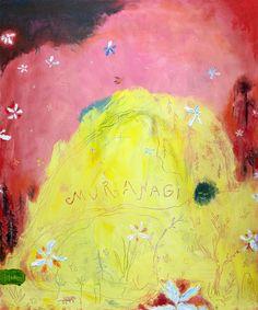 Flowers☆幾千の花々が降り注ぎ、森に柔らかな香りが溢れました……僕らは瞳を閉じ、静かに心を開きます。
