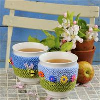 Discover the best Knitting and Crochet Patterns, Yarn, Needles, Books & Accessories. Spend over & get free UK delivery with The Knitting Network. Knit Or Crochet, Easy Crochet, Knitting Patterns, Crochet Patterns, Free Knitting, Knitted Tea Cosies, Mug Rugs, Hobbies And Crafts, Craft Gifts