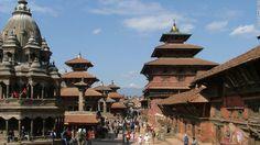Kathmandu Nepal - More information