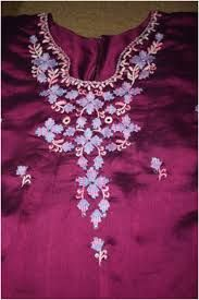what is kamal kadai stitch embroidery - Google Search